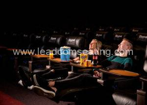 Fotografie JZ HQ Bios Hardenberg,Leadcom seating
