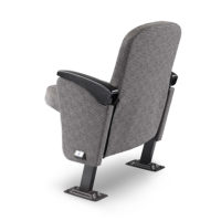 Full upholstered outerback Mclane