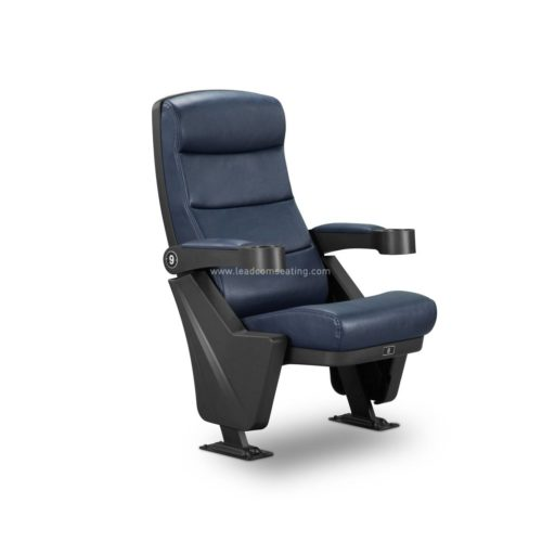 LEADCOM seating cinema fixed back seating LS-15605_2