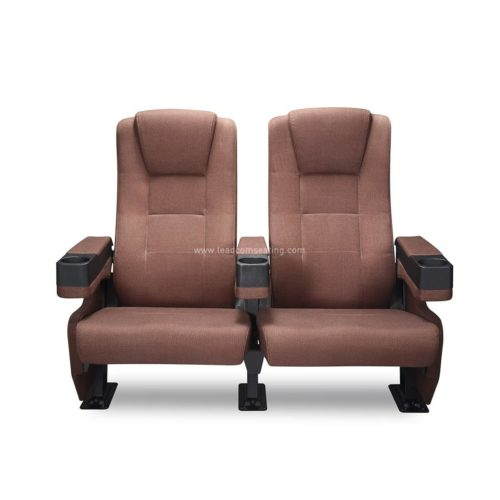 leadcom fixed back cinema seating LS-13603_2