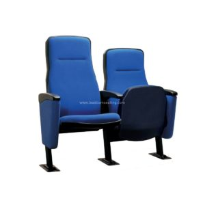 leadcom seating auditorium seating LS-6619S_3
