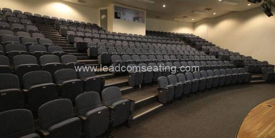 leadcom seating auditorium seating installation HEALESVILLE HIGH SCHOOL 600Nos 6618 1